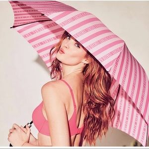VS PINK UMBRELLA